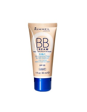 Image 1 ofRimmel London Match Perfection Foundation BB Cream SPF 25