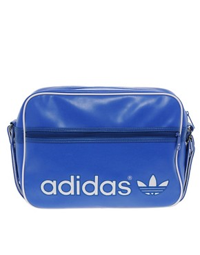 Image 1 of Adidas Originals Messenger Bag