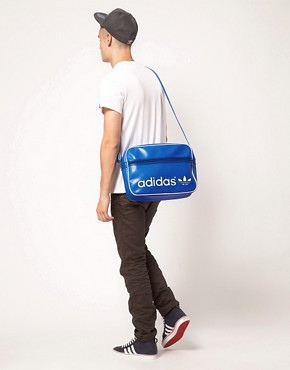 Image 3 of Adidas Originals Messenger Bag