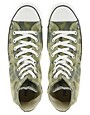Image 2 ofConverse All Star Camouflage High Top Trainers