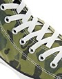 Image 4 ofConverse All Star Camouflage High Top Trainers