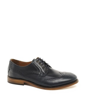 Image 1 ofH By Hudson Haskin Brogue Shoes