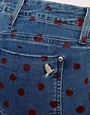 Image 3 ofMih Jeans Breathless Painted Spot Skinny Jeans