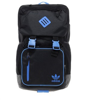 Image 1 ofAdidas Originals Advanced Backpack