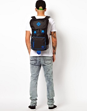Image 3 ofAdidas Originals Advanced Backpack