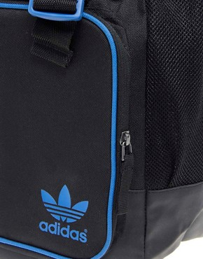 Image 4 ofAdidas Originals Advanced Backpack