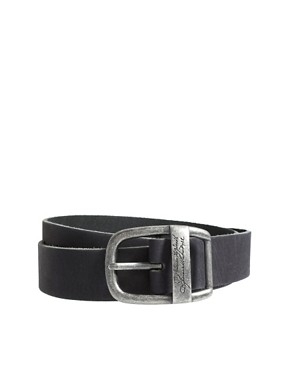 Image 1 ofRiver Island Leather Belt