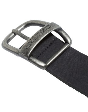 Image 2 ofRiver Island Leather Belt