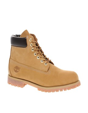 Image 1 ofTimberland Premium 6&quot; Boot