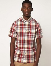 Ben Sherman Laundered Shirt