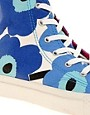 Image 3 of Converse Marimekko High Top Sneakers