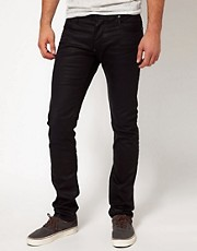 G Star Jeans Defend Super Slim Fit 3D Raw