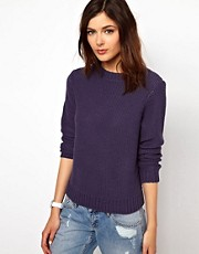 BZR April Jumper in Cotton