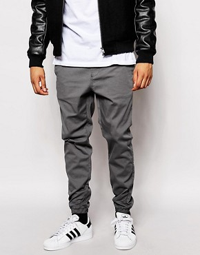 New Look Chino Jogger