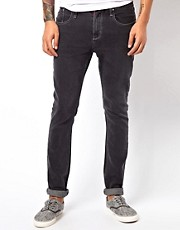 Altamont Jeans Almeda Slim Fit Stone Wash