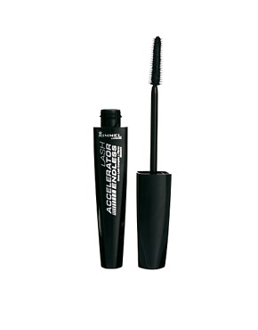 Rimmel London Lash Accelerator Endless Mascara - extremeblack