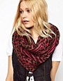 Image 1 ofNew Look Highlight Animal Scarf