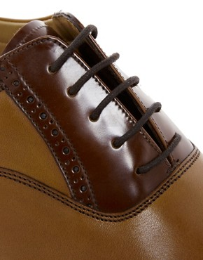 Image 2 ofLoake Toe Cap Brogues