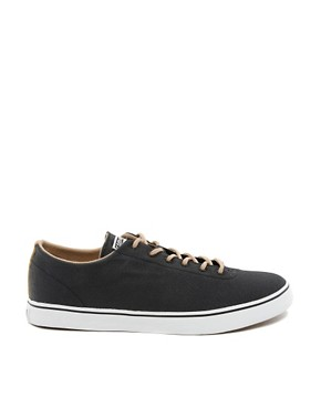 Image 4 ofConverse CVO Canvas Plimsolls