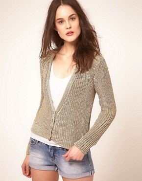 Image 1 ofWhistles Annie Fisherman Cardi
