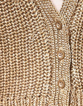 Image 3 ofWhistles Annie Fisherman Cardi