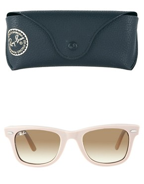 Image 2 ofRay-Ban Wayfarer Sunglasses