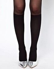 Gipsy Mock Knee High Tights