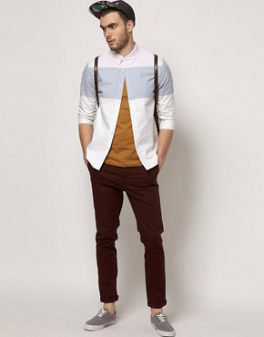 Image 4 ofASOS Skinny Chino