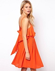 ASOS Sundress with Bow Back