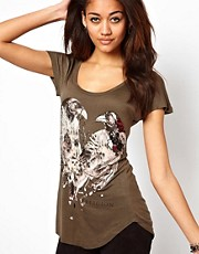 Religion Love Bird T-Shirt