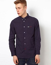 Wemoto Shirt with Polka Dot