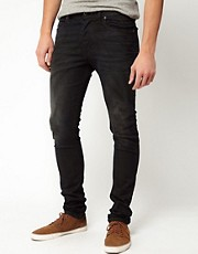 Diesel - Tepphar 0806Q - Jeans slim