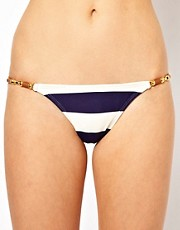 Vix Malawi Detail Bikini Pant