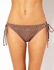 Freya - Cha Cha - Slip bikini con laccetti laterali