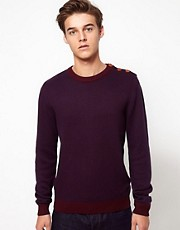 Selected Tye Jumper