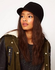 ASOS Felt Cap