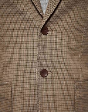 Image 3 ofSelected Range Check 2 Button Blazer
