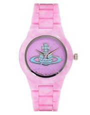 Vivienne Westwood Lilac Kew Watch