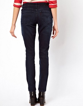 Image 2 ofLevi&#39;s Curve Id Bold Curve Skinny Jeans