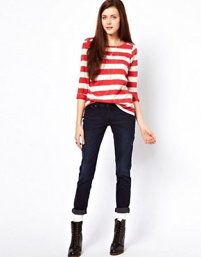 Image 4 ofLevi&#39;s Curve Id Bold Curve Skinny Jeans
