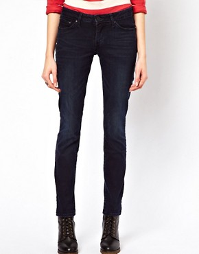 Image 1 ofLevi&#39;s Curve Id Bold Curve Skinny Jeans