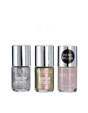 Image 2 ofNails Inc The Backstage Collection SAVE 24%