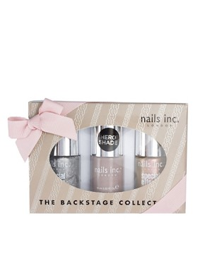Image 3 ofNails Inc The Backstage Collection SAVE 24%