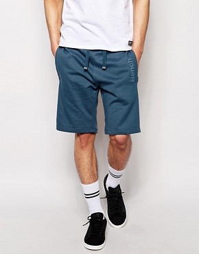 Bench Logo Jogger Short