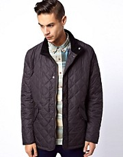 Barbour Chelsea Sports Quilt Jacket