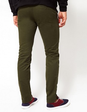 Image 2 ofJack &amp; Jones Bolton Slim Trousers