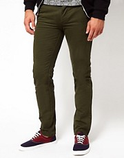 Jack &amp; Jones Bolton Slim Trousers