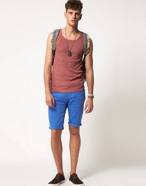 Image 4 ofRiver Island Vest