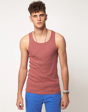 Image 1 ofRiver Island Vest