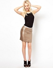 Beloved Harlow Mini Skirt